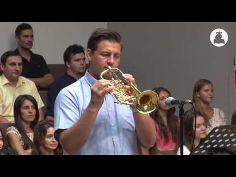 Cornel Meici - Maretul Har (Solo Trompeta)