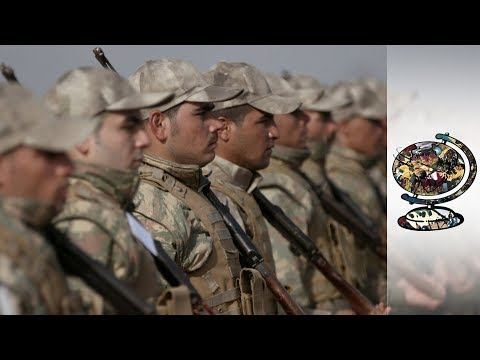 What's Next For The Kurds Who Defeated ISIS?