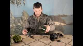 Бленда  для объектива своими руками(Бленда для объектива Canon EF-S 18-55 IS II, сделанная своими руками из подручных средств... доп. информация на сайте..., 2014-01-27T14:12:07.000Z)