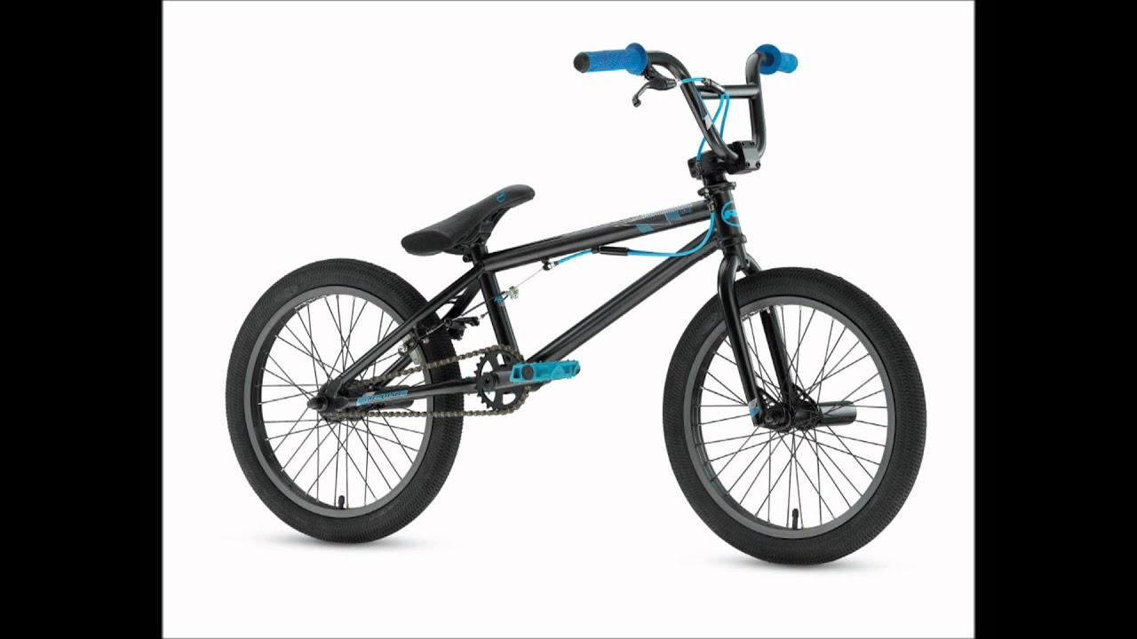 redline freestyle bmx bikes