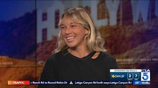 Pro Surfer Coco Ho on How Climate Change is Impacting our Oceans & How You Can Help