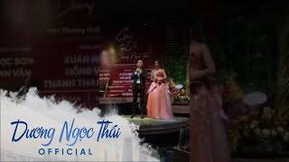 Dương Ngọc Thái - Họp báo Liveshow Một Thoáng Quê Hương 6 thumbnail