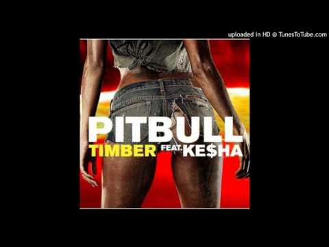 Kesha - Timber (Demo)