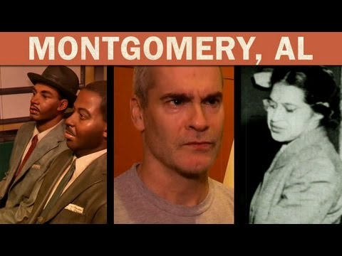 Rosa Parks and American Civil Rights | Henry Rollins