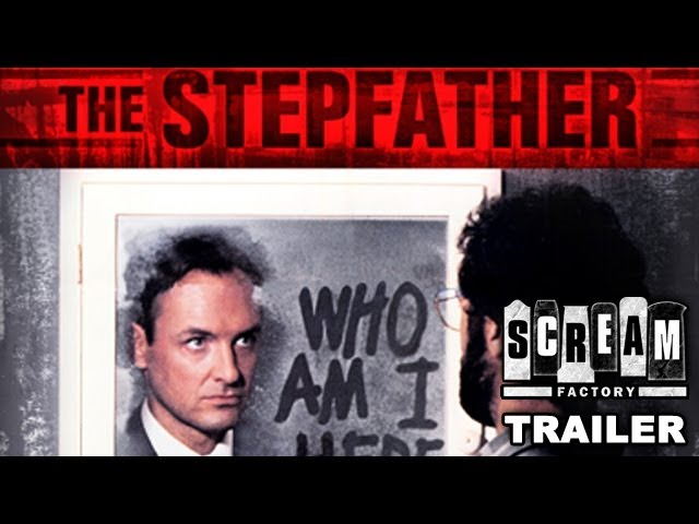 Stepfather (1987) - DVD Trailer