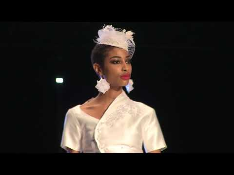 D'Marsh Couture - Philadelphia Fashion Week at PFW 2018