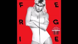 Fergie - Enchanté (Carine) (Audio) ft. Axl Jack