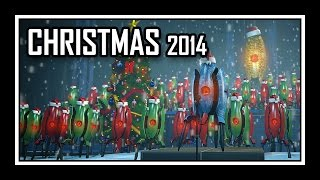 Repeat youtube video Portal 2 - Christmas 2014 (unfinished)