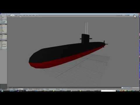 Tour a Fast Attack Submarine - T. Steven Sullivan military techno-thriller author of Hot Run