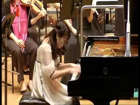 古曲新譯《春江花月夜》鋼琴與樂隊協奏 by HKFW Six Arts Orchestra (HKFWSAO)