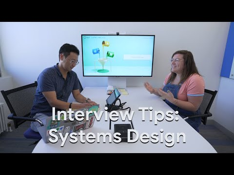 Prepare for Your Google Interview: Systems Design