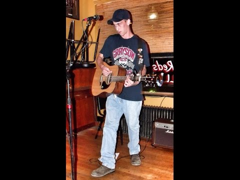 Jared Schaedle - Purdy Gals (They Sure Make My Head Spin) at Crows Nest