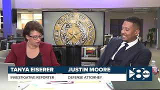 Amber Guyger Trial Day 4 recap with Tanya Eiserer and Justin Moore