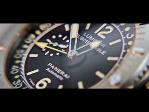 Panerai Watch Repair, Servicing, Selling, and Buying | Gray