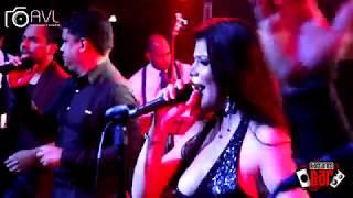 Tu Amor No Me Conviene - Orquesta Bembé - Barranco Bar 2018