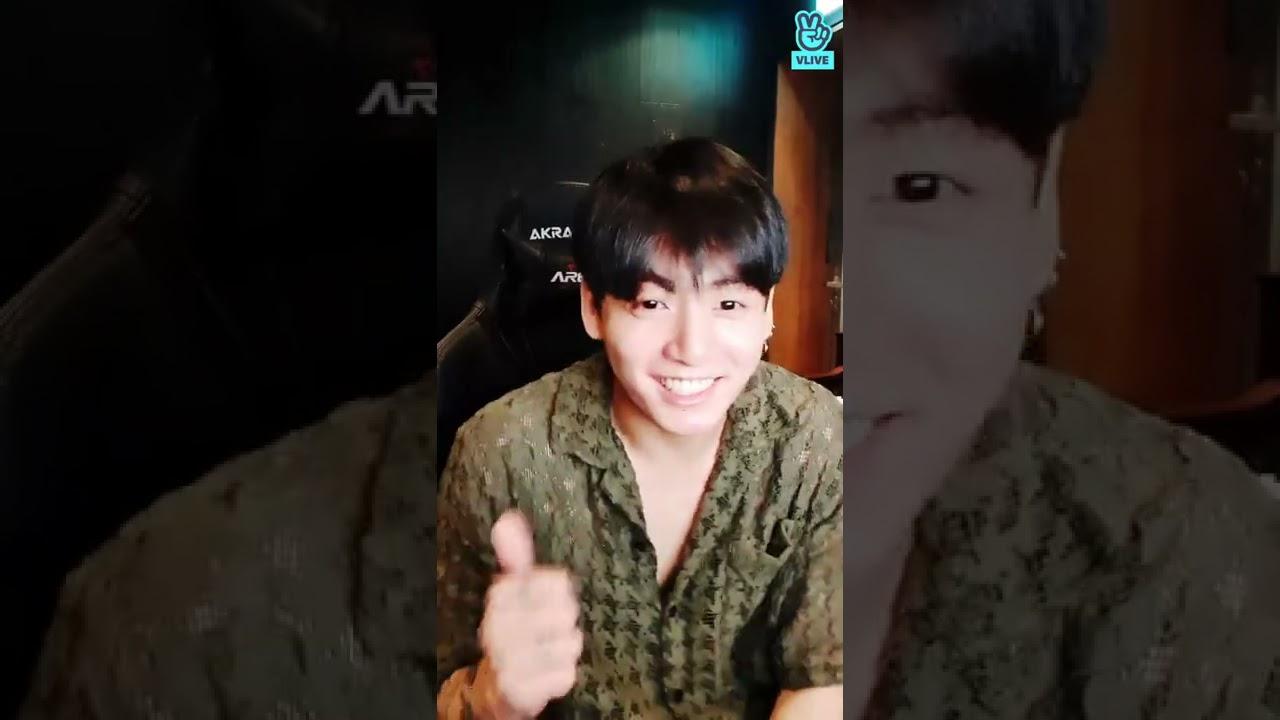 Download [ENG SUB] BTS JUNGKOOK LIVE VLIVE (2021.07.30) BTS VLIVE 2021