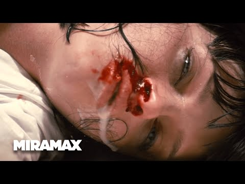 Pulp Fiction | 'Overdose' (HD) - Uma Thurman, John Travolta | MIRAMAX