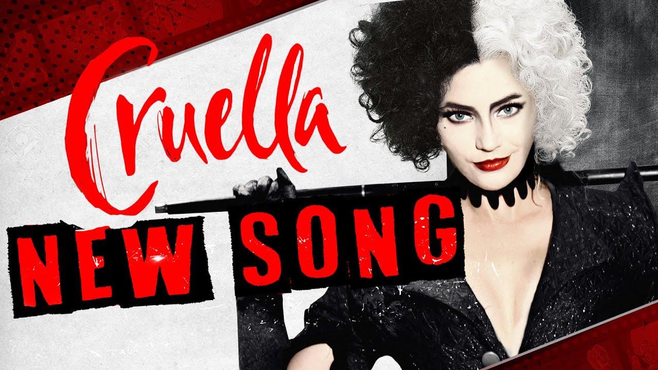 Download Cruella - NEW SONG! (Born Bad)