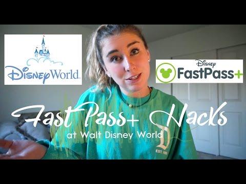 3 Fast Pass Hacks - MAIN STREET MORGAN