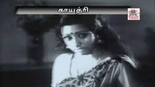 வாழ்வே மாயமா | Vaazhve Mayama Sridevi Song Gayathri Rajini Ilaiyaraja | B.S.Sasireka