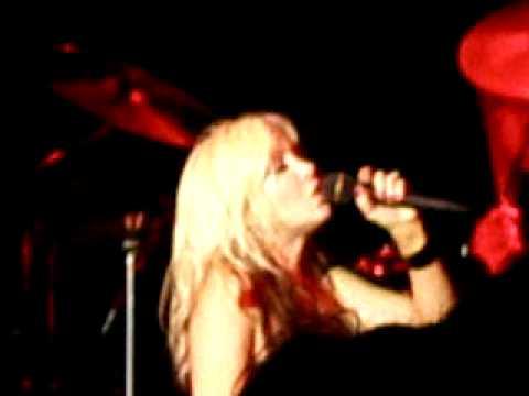 Berlin Terri Nunn -  NYC 6/18/2009  - Matter of Time