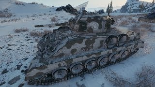 m4A2E4 Sherman tank review World of Tanks tier 5 medium