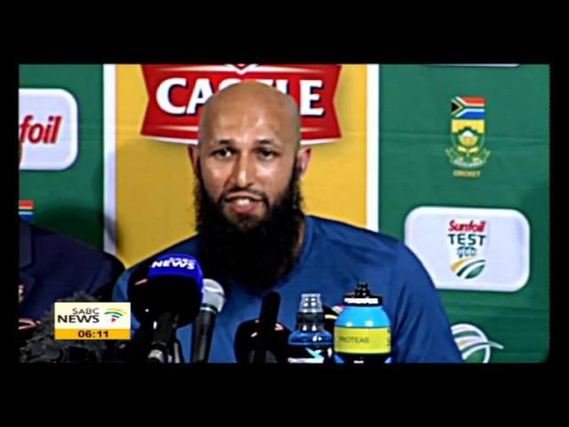 Amla quits as SA captain