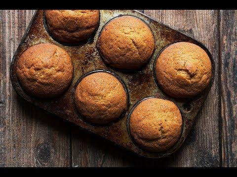 Pumpkin Muffins - How To Make Perfect Pumpkin Muffins (1SP EACH)