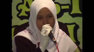 Video Sholawat Al Banjari - Habibi Anta Waladi - Vocal  DWI (MQ) Muhasabatul Qolbi download MP3, 3GP, MP4, WEBM, AVI, FLV Juli 2018