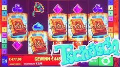 Ramses Book 2€ Online & Casino Automat Slot🔥 Freispiele 5 Bücher 2020 KiNGLucky68 HIGHWIN