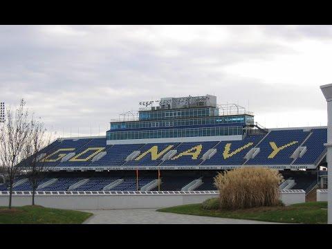 Navy - Marine Corps Stadium - Annapolis, MD