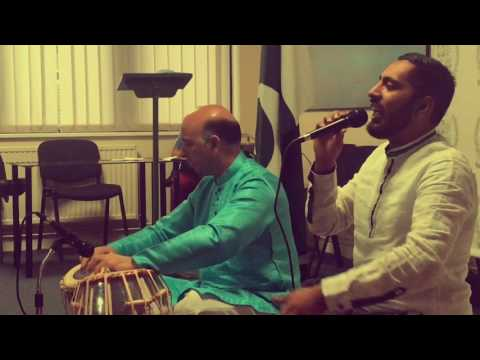 Bara Lajpal Ali AS | Abdullah Haqani Qawalli