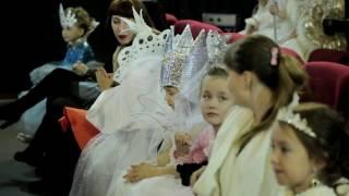 В Верхней Салде выбрали «Мисс Снежную королеву»
