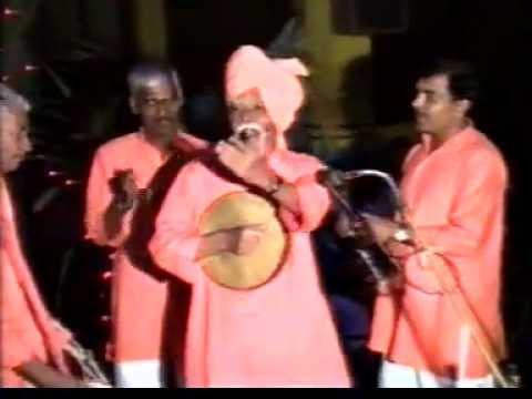 shahir pirajirao sarnaik ..my traditional favorite oflahari haidar saheb parampara...