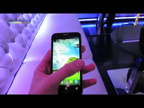 Asus Padfone 2: hands-on