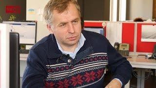 Олександр Шилко  Кореспондент в ТСН з 1997 року