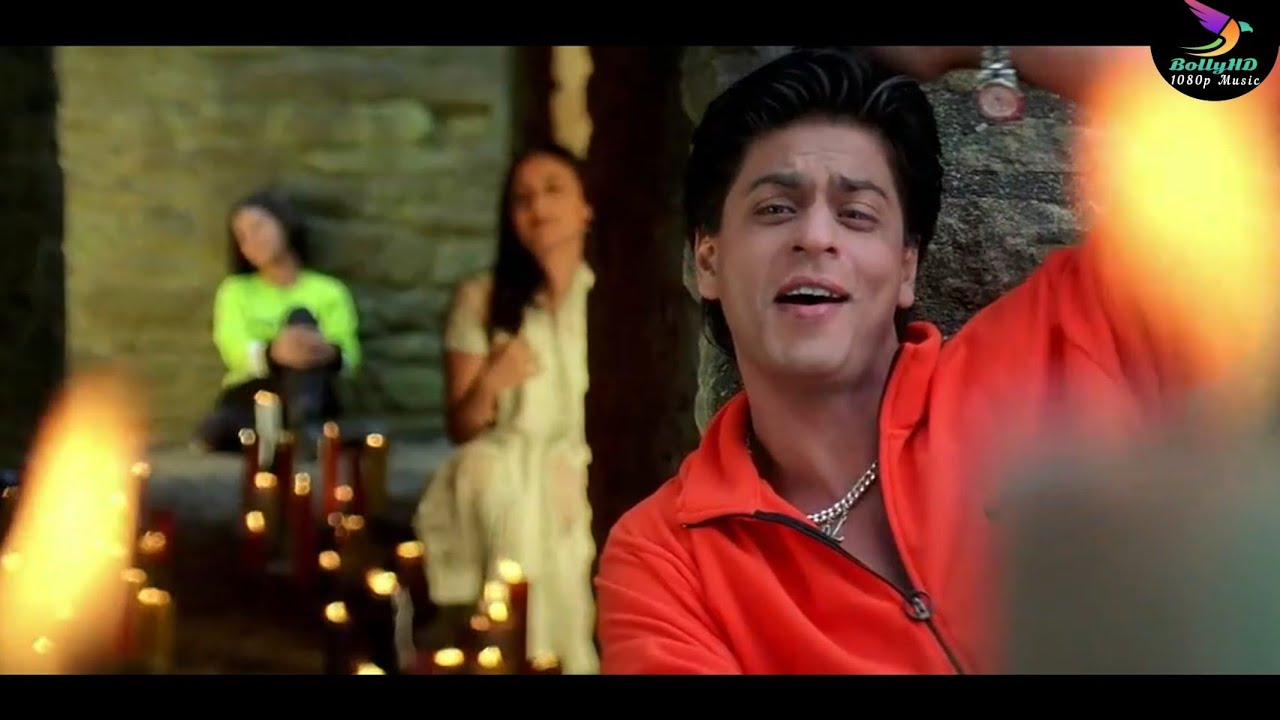 Download Kuch Kuch Hota Hai 4K Video Songs   Shah Rukh Khan, Kajol, Rani Mukerji   Udit Narayan, Alka Yagnik