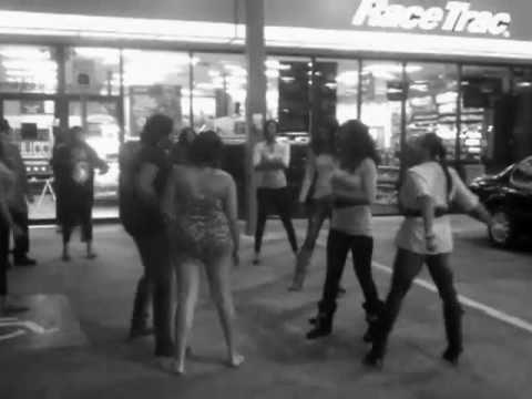 Skirts - Fuck All Night - Dir : S∆bre'Too†h