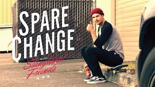 Spare Change with Stangland and Friends