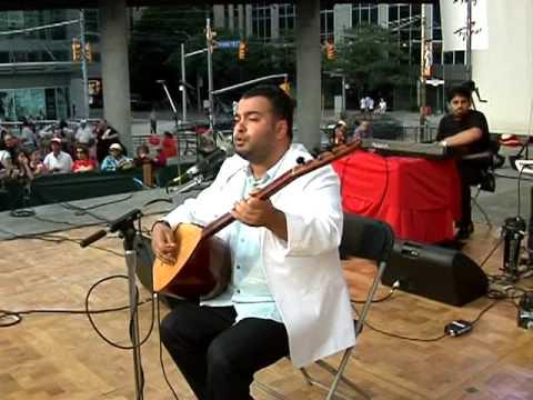 Toronto Turkish Festival - Gok...