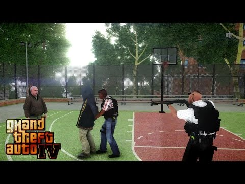 GRAND THEFT AUTO IV - LCPDFR 1.1 - EPiSODE 7 - NYPD SEARCH WARRANTS