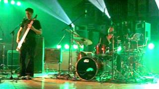 Stick Men - Sleep Is Wrong (live in Wroclaw 11.10.08)