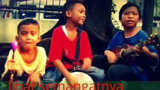 lirik lagu anak jaman sekarang Mp3
