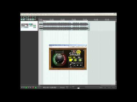 New features in Noisebud Smile 2.2