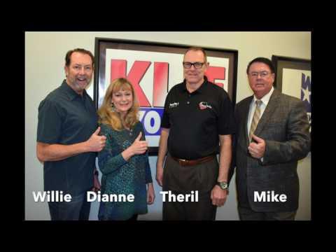 Floors To Go Texas Radio Show Interview
