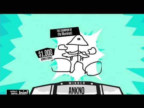 AYOOOOO SUS ALERT | Jackbox Party Pack 7 |