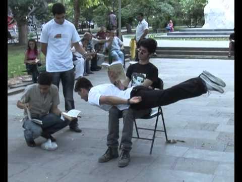 Ереван в этом году признан всемирной столицей книги