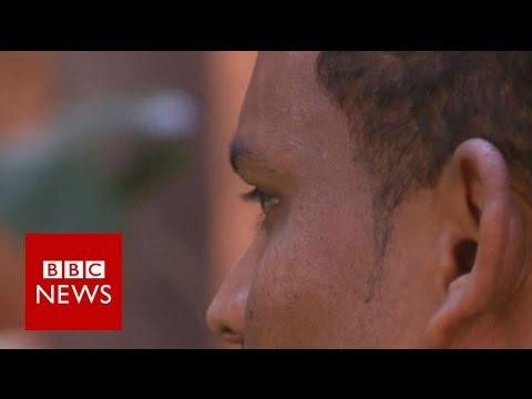 Israel 'sending away African migrants' - BBC News