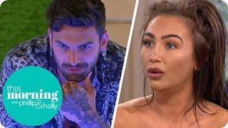 Is Love Islander Adam's Behaviour Towards Rosie Emotional Abuse? | This Morning