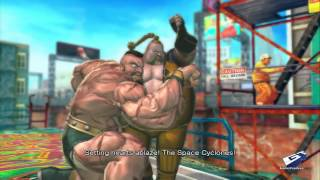 Street Fighter X Tekken - Review